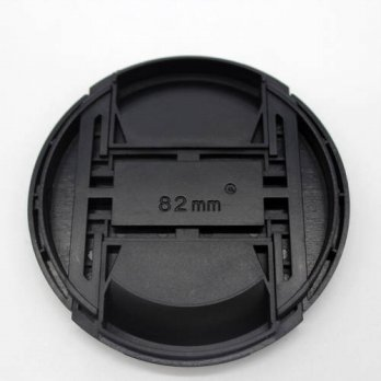 [globalbuy] Universal Camera Lens Cap Protection Cover 82mm lens cover for Sony Minolta Ta/3693816