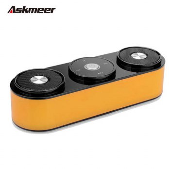 [globalbuy] Powerful Bass Wireless Stereo Bluetooth Speaker With Microphone Support FM Rad/3693350