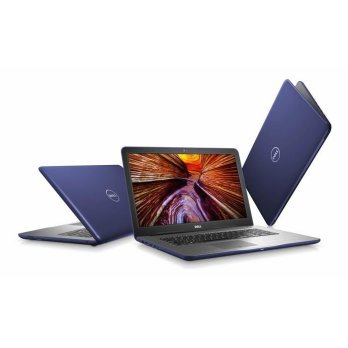 Notebook / Laptop Dell Inspiron 15(5567) - Intel i7-7500u