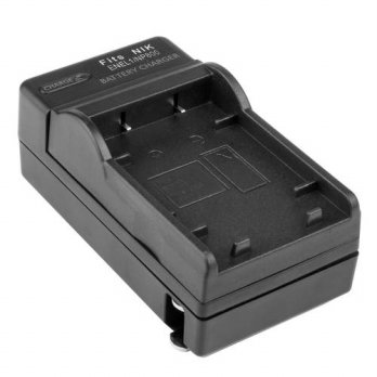 [globalbuy] Battery Charger for Nikon EN-EL1 Coolpix 8700 5700 5400 4800 995 885 775 E880/3691677