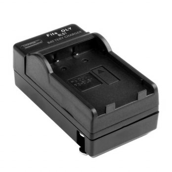 [globalbuy] Battery Charger Olympus PS-BLS1 Evolt E400 E410 E420 E450 E600 E620 DSLR Camer/3691637