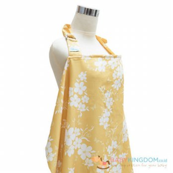 [High Quality] CottonSeeds Nursing Cover - Poney