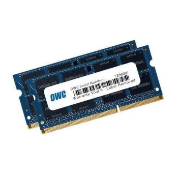 OWC Memory Upgrade For iMac - DDR3 - 4GB - 1867MHz