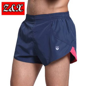[globalbuy] Top quality casual beach shorts spo rts summer leisure Active men ru ning shor/4211380