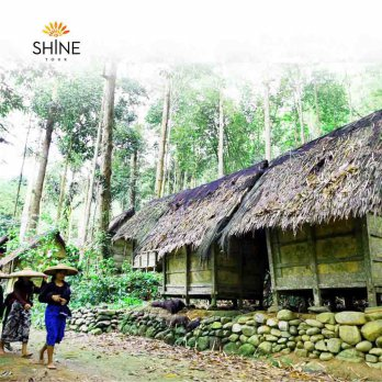 2D1N Explore Exotic Baduy, incl. transport, homestay, guide