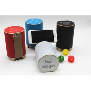 Multifunctional Wireless Speaker Bluetooth Q9