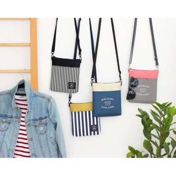 Iconic Tripping Cross Bags / Tas Selempang / Cross Body Sling Bags