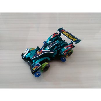 TAMIYA NOW 4WD Murmer