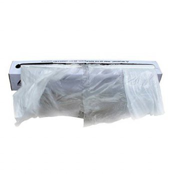 [macyskorea] ABN 20 x 250 10 Mic Plastic Protective Overspray Sheeting for Automotive, RV,/15695455