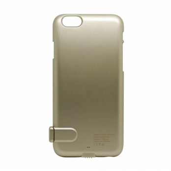 MicroPack Power Case MPC-i6+ Outlander for iPhone 6 Plus - Gold