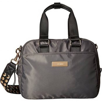 [macyskorea] Steve Madden Swift Cross Body Handbag,Grey/13972830