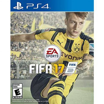 [macyskorea] Unknown FIFA 17 - PlayStation 4 (Ps4 Fifa 2017) Brand New/16068176