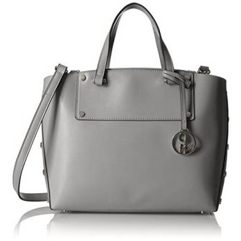 [macyskorea] Nine West Sheer Genius Tote Small, Heather Grey/Black/Heather Grey/13324152