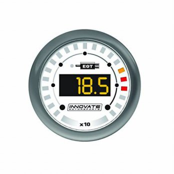 [macyskorea] Innovate Motorsports 3854 MTX Digital Series EGT Gauge Kit/14882130