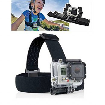 [macyskorea] ProGear Adjustable Kids Chest And Head Mount Bundle For GoPro Hero 4/3+/3/2/1/15851348