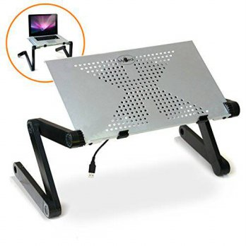 [macyskorea] MyDeal Products DJcool PC Laptop Notebook DJ Riser Stand w/ XL 7.5in Cooling /15841288