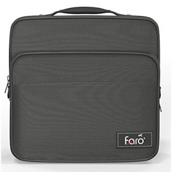[macyskorea] Faro Aviation FARO Premium Luxury Aviation Headset Carry Bag - Black/15776811
