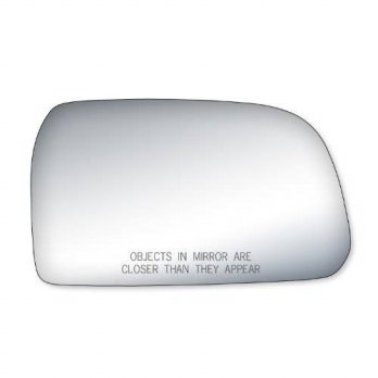 [macyskorea] Fit System 90161 Hyundai Tucson Passenger Side Replacement Mirror Glass/14883499