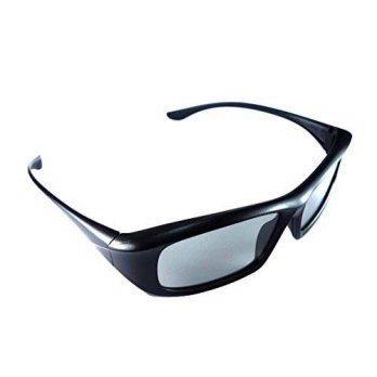 [macyskorea] Four Pairs of High Quality Passive 3D Glasses wrap around style for use with /14615212