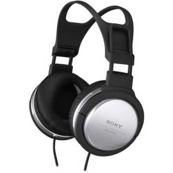 [macyskorea] Sony MDR-XD100 Stereo Headphones (Discontinued by Manufacturer)/14307649