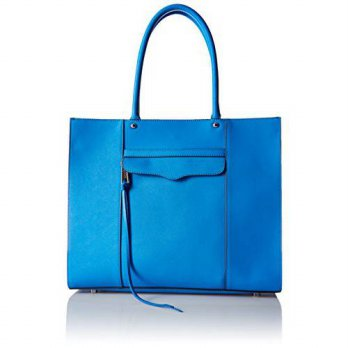 [macyskorea] Rebecca Minkoff Large Mab Tote, Bright Royal/14727625