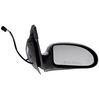 [macyskorea] Multiple Manufacturers OE Replacement Ford Focus Passenger Side Mirror Outsid/14466495