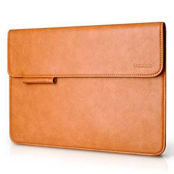 [macyskorea] Tomtoc PU Leather Surface Pro 4/3/2/1 Sleeve Case Ultra Slim Laptop Tablet Pr/15023763