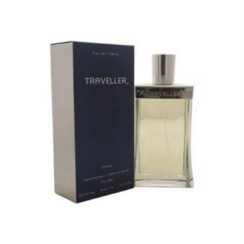 [macyskorea] Paris Bleul Traveller Cologne, 3.3 Ounce/16108109