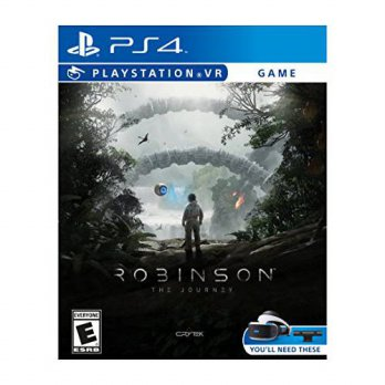 [macyskorea] Sony PSVR Robinson: The Journey - PlayStation VR/15800311