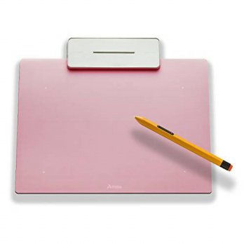 [macyskorea] Artisul Pencil Sketchpad - Small (Rose Pink) - Digital Graphics Tablet and Pe/15771589