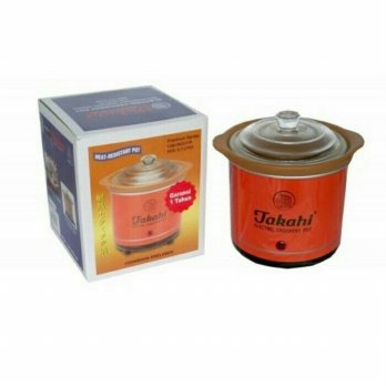(High Quality) Slow Cooker Takahi 0,7 liter