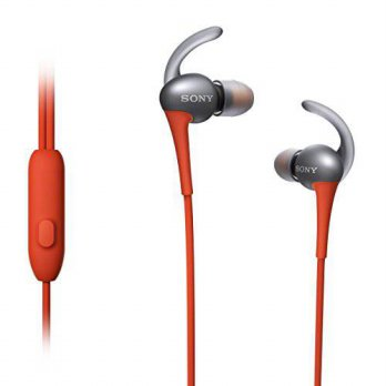 [macyskorea] Sony MDRAS800AP Active Sports Smartphone Headset (Orange)/15777688