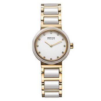 [macyskorea] Bering BERING Time 10725-751 Womens Ceramic Collection Watch with Ceramic Lin/15779519