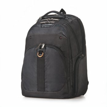 Everki EKP121 Atlas - Black