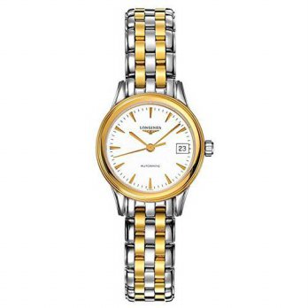 [macyskorea] Longines Flagship Les Grandes Two-tone Ladies Watch L42743227/15779532