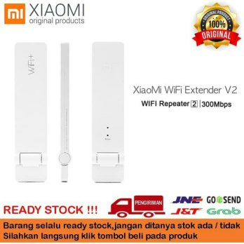 Xiaomi MiWifi Wireless WIFI EXTENDER V2 / WIFI REPEATER Original