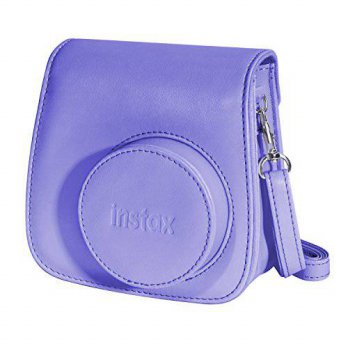 [macyskorea] Fujifilm Instax Groovy Camera Case - Grape/15852106