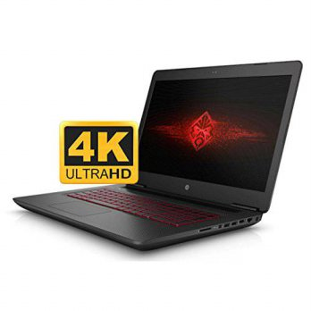 [macyskorea] Newest HP OMEN 17 17.3 UHD 4K VR Ready Gaming and Business Laptop (Intel i7, /15717694