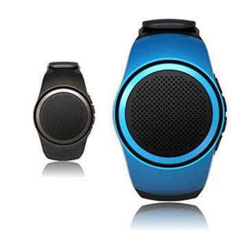 [macyskorea] CAMTOA Wireless Bluetooth Wrist Speaker, MP3 Music Player Watch - Mini Speake/15666384