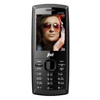 [macyskorea] Jivi JV X300 8GB Dual SIM Mobile Phone with High Res Camera, Bluetooth and MP/15860393