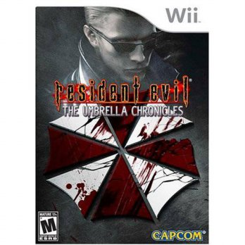 [macyskorea] Capcom Resident Evil: The Umbrella Chronicles/16075402