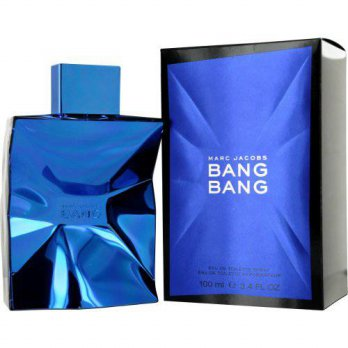 [macyskorea] Marc Jacobs Bang Bang Eau De Toilette Spray for Men, 3.4 Ounce/15741509
