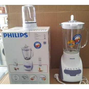 Philips Blender Kaca HR 2116