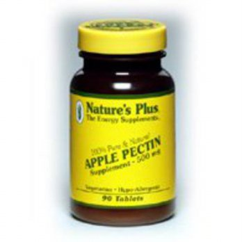 [macyskorea] Apple Pectin 500mg - Natures Plus - 180 - Tablet/16125304