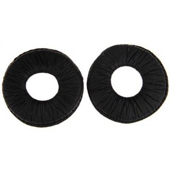 [macyskorea] Dophee 70mm Black Ear pads Cushion Replacement For Sony MDR-ZX100 ZX300 Sennh/15893308