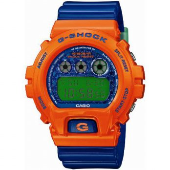 [macyskorea] Casio G-SHOCK Crazy Colors DW-6900SC-4JF Watch (Japan Import)/15810954