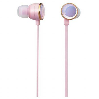 [macyskorea] Elecom Stereo Headphone Canal Ehp-cag3520pnl EAR Drops Jewel Sweet Pink (Japa/15858796