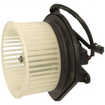 [macyskorea] Four Seasons/Trumark 75806 Blower Motor with Wheel/16109814