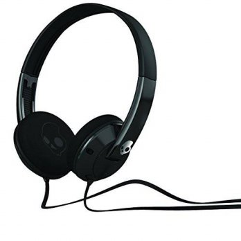 [macyskorea] Skullcandy Supreme Sound Uprock Black/Black On-Ear Headphones w/ Mic1/15893069