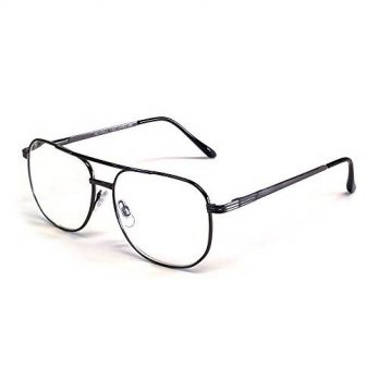[macyskorea] Calabria 1106 Metal Aviator Reading Glasses in Gun Metal +1.00/13707001